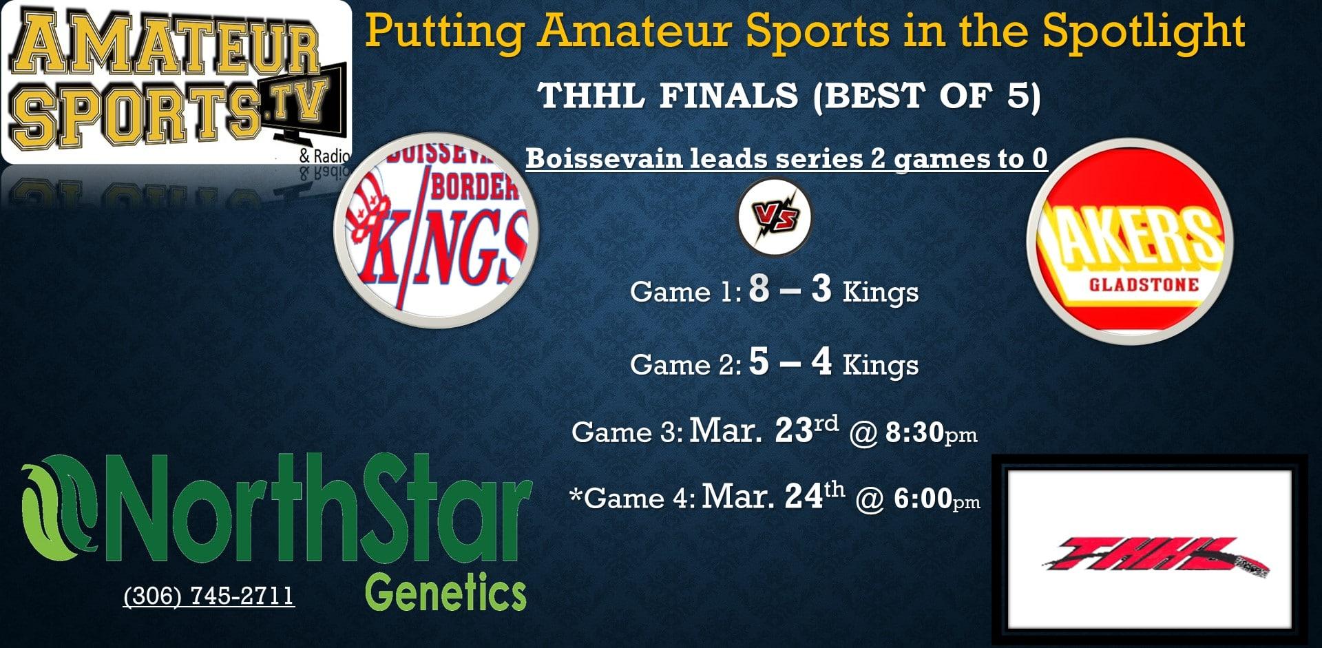 Kings vs Lakers finals