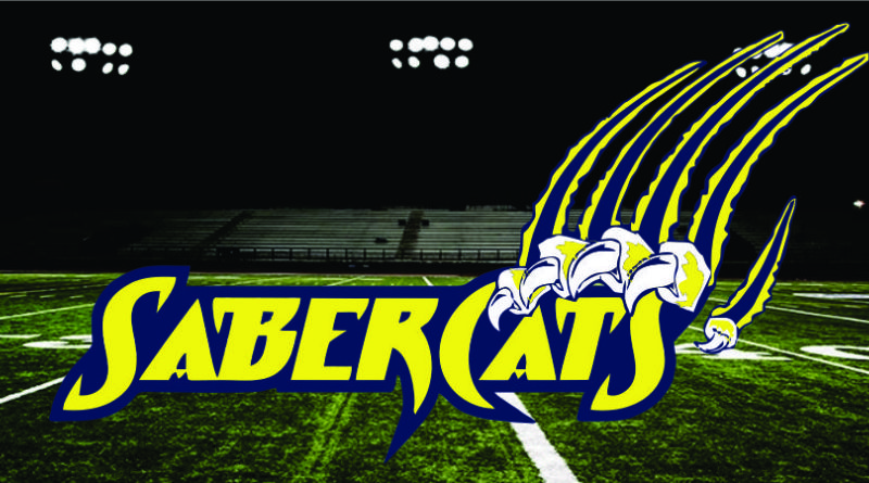 Sabercats-Field