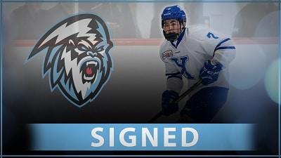 Savoie Signed