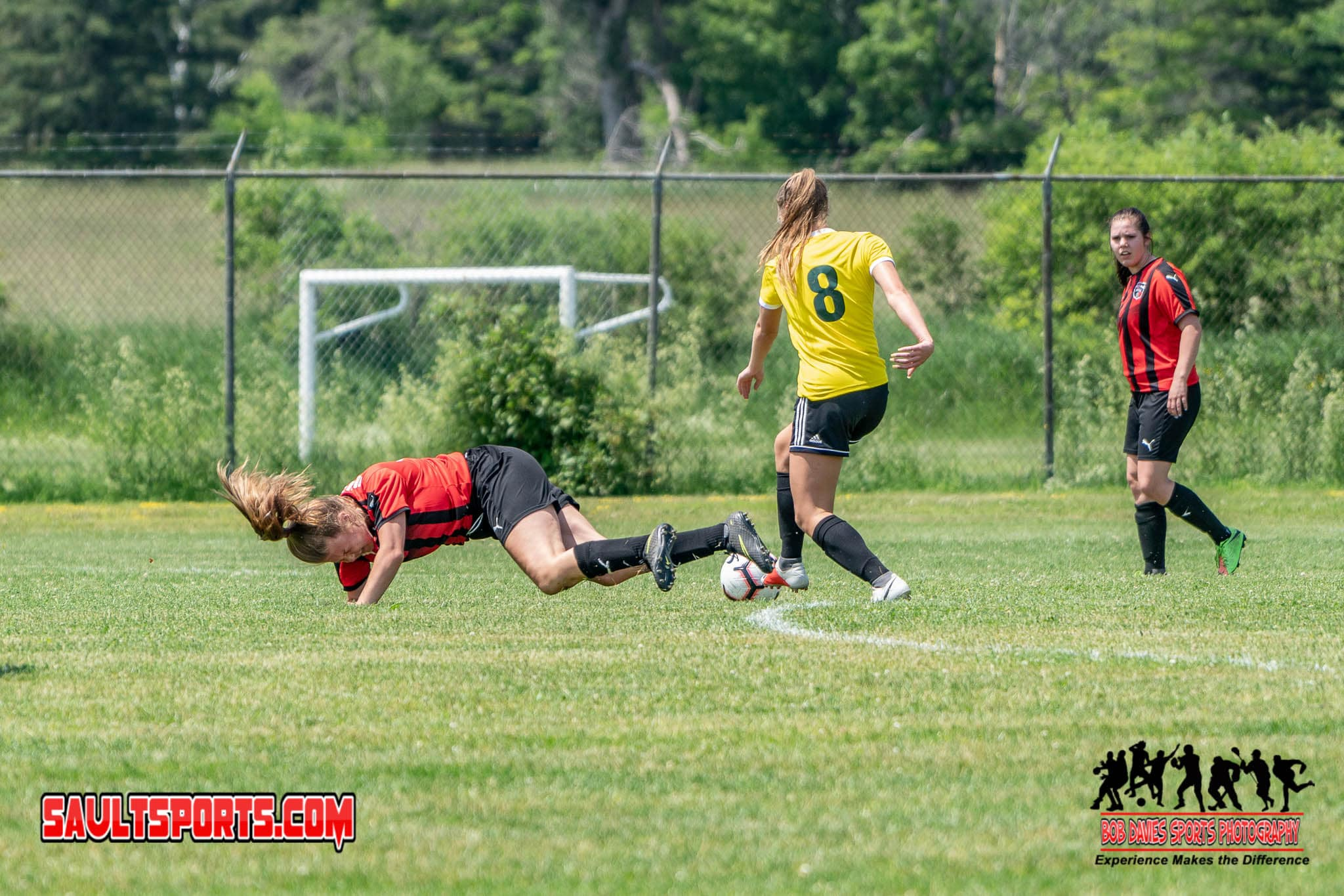 Soo City vs Byron Royals U18 Girls (07.06.19)-114