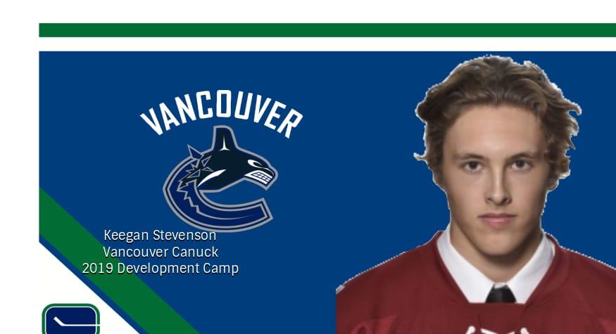 Stevenson Vancouver